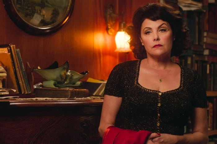 Twin Peaks Recap Episode 12 Well Somebody Took Their Time