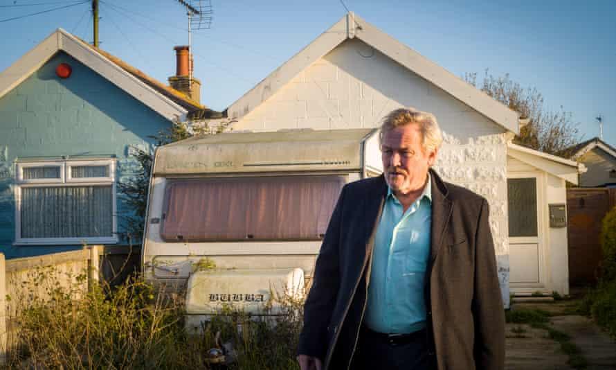 Giles Watling in Clacton