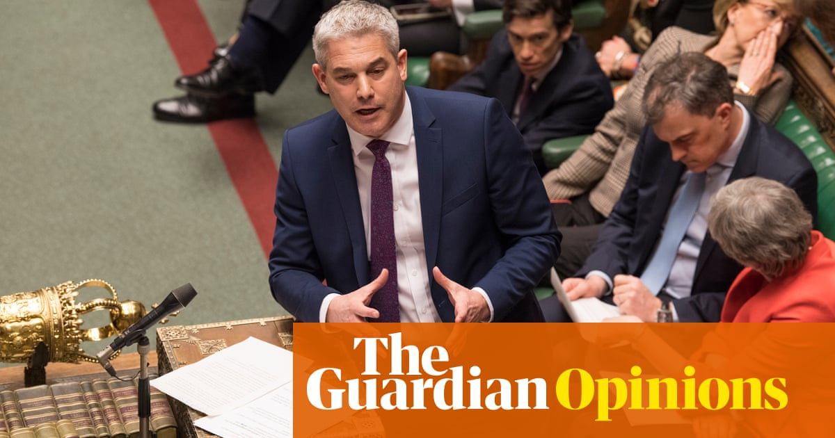 Brexit – the niche production that truly brought the house down | Marina Hyde
