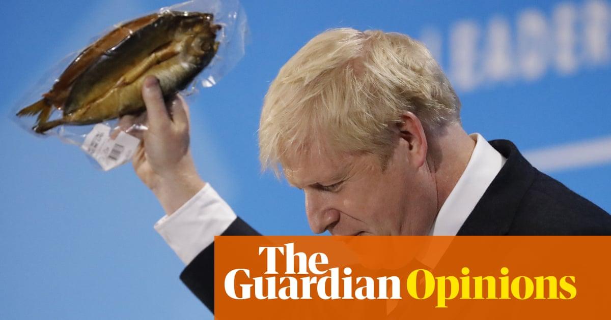 What's in Boris Johnson's £100m no-deal preparation leaflets