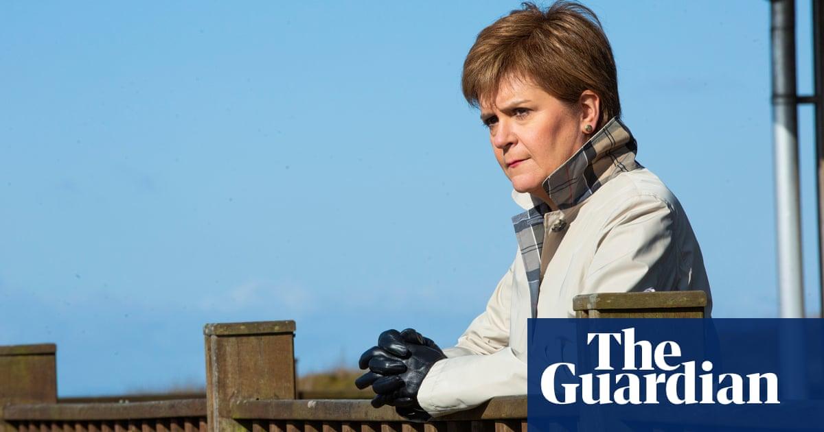 PM will allow second referendum if SNP wins, says Sturgeon