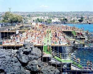 Catania Under the Volcano, 2007