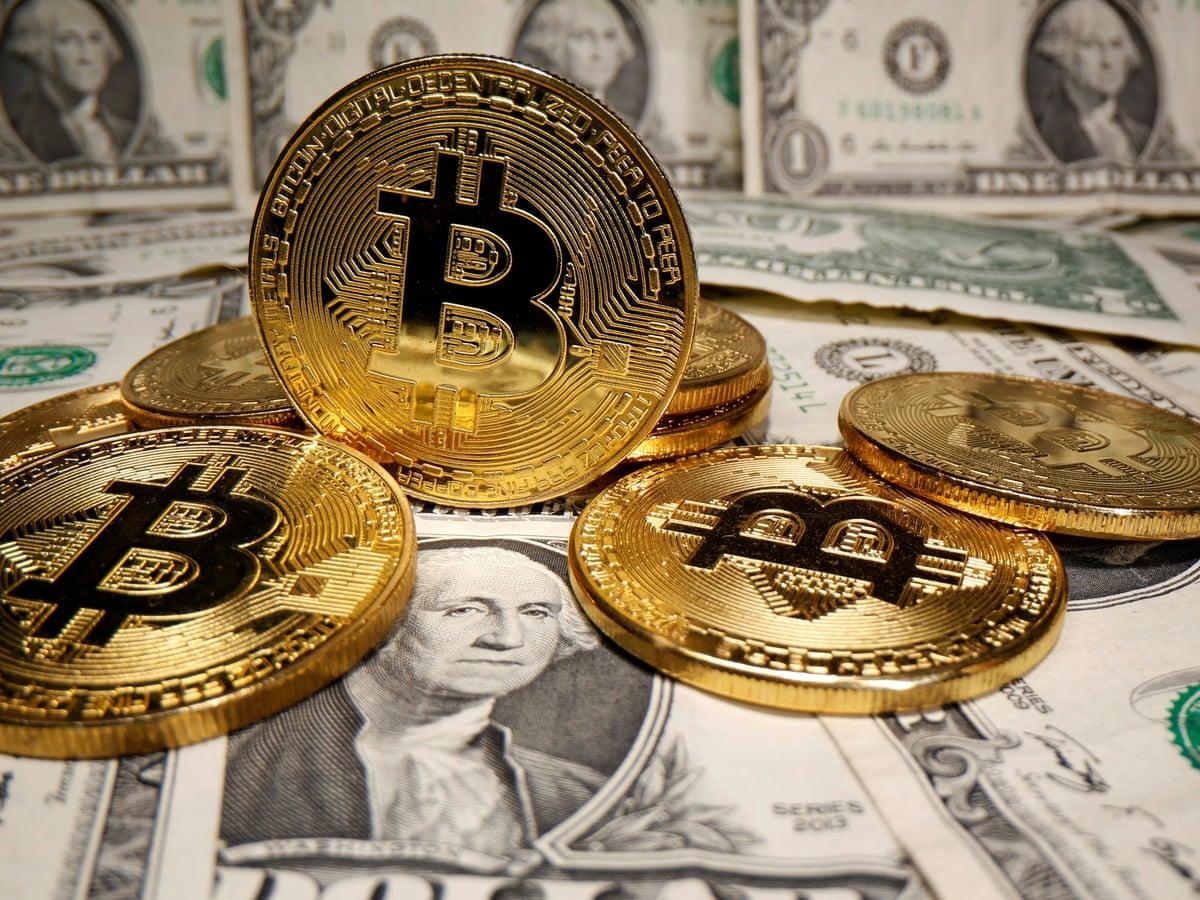 è bitcoin draghi commerciante den)