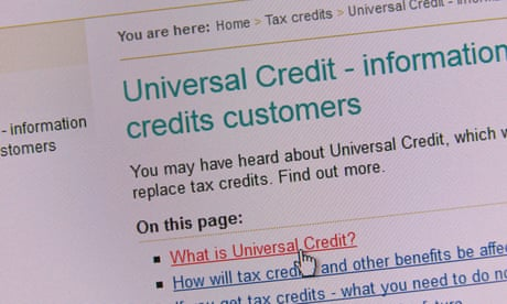 how did universal credit go so badly wrong