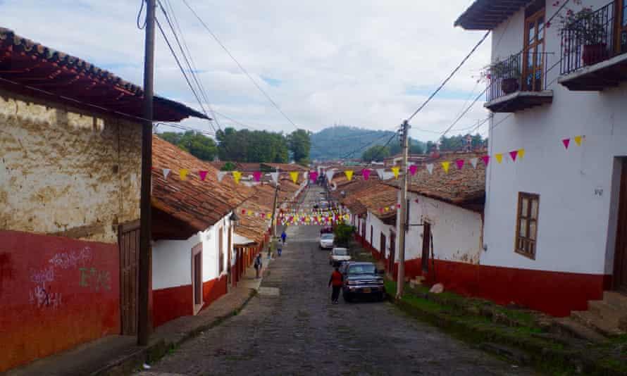 Patzcauro, Mexico