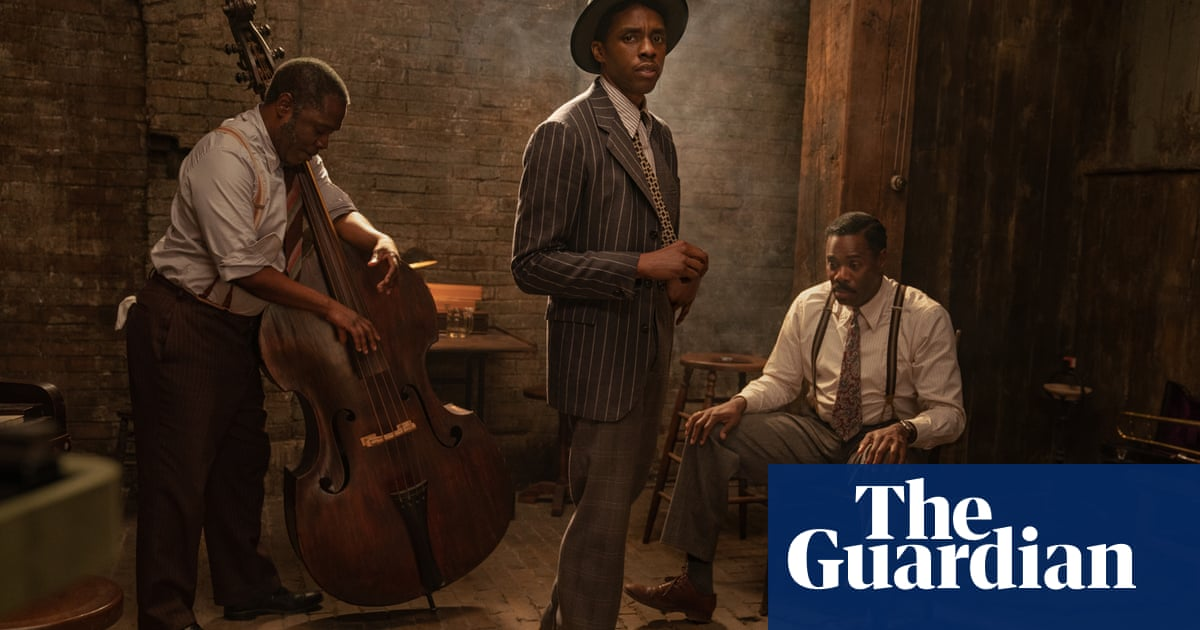 Netflix releases trailer for Chadwick Bosemans final movie