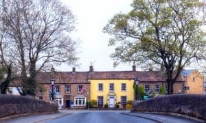 Gargrave, Craven, North Yorkshire