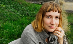 Motherhood is such a huge, monumental, essence-of-life topic … Sheila Heti. Photograph by Ulf Andersen/Getty Images