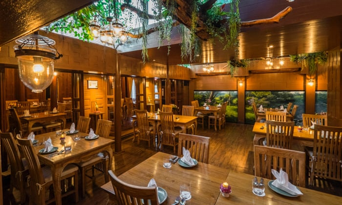 10 Of The Best Michelin Rated Restaurants In Bangkok