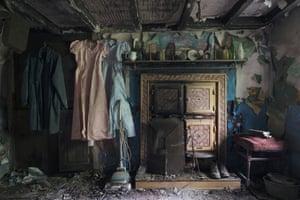 Shortlisted | Welsh Farmhouse