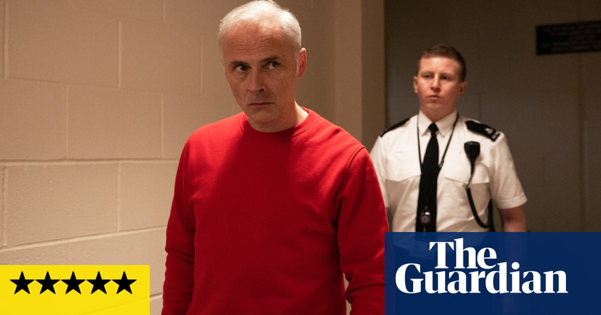 Guilt series two review – Scotland's answer to Fargo is still deliciously twisted