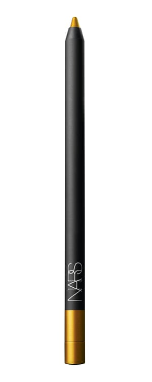 Campo De' Fiori Larger Than Life long-wear eyeliner, £19, by Nars.