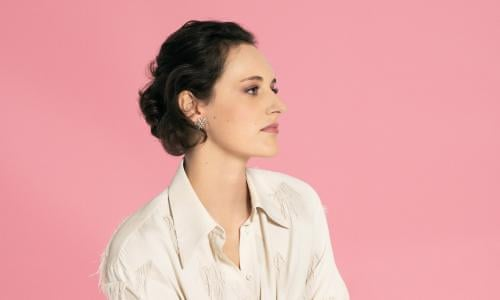 Phoebe Waller-Bridge: 'I have an appetite for transgressive women