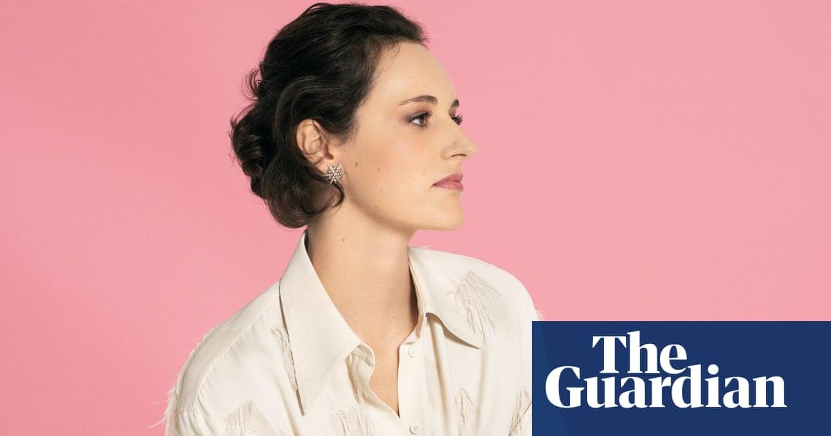 Phoebe Waller-Bridge: 'I have an appetite for transgressive women