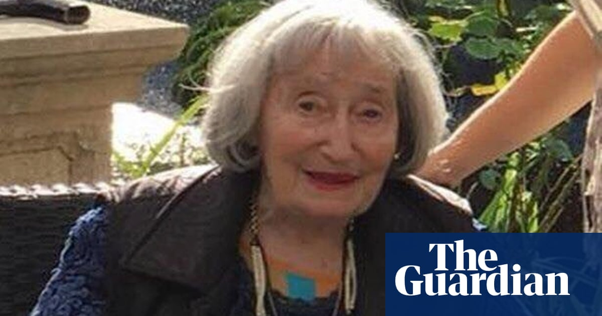 Two in court in Paris over killing of 85-year-old Jewish woman