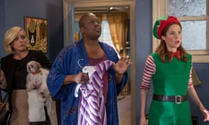 Unbreakable Kimmy Schmidt: who, exactly, is being mocked here?