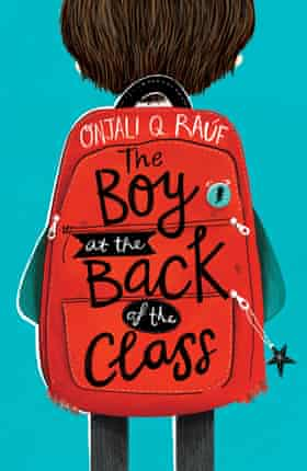 Onjali Rauf's The Boy at the Back of the Class