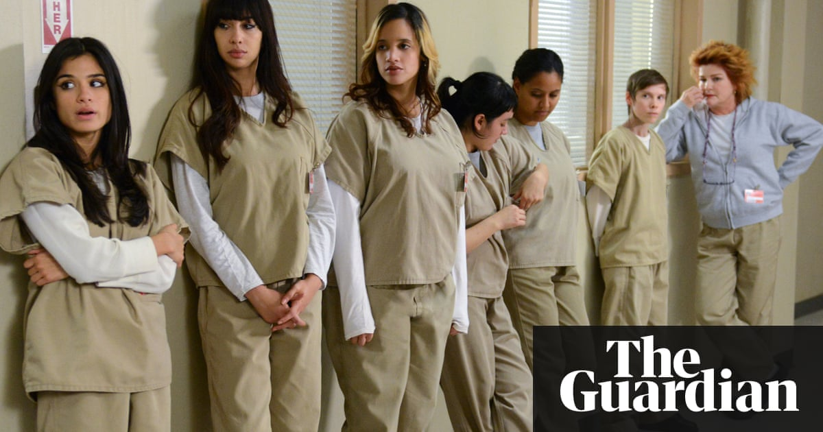 Hacker holds Netflix to ransom over new season of Orange Is The New Black |  Media | The Guardian