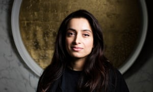 Deeyah Khan… 'I was interested in trying to find the human beings behind the facade.'