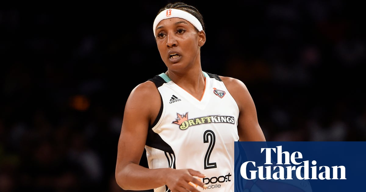 Does the WNBA have a problem with straight women? The