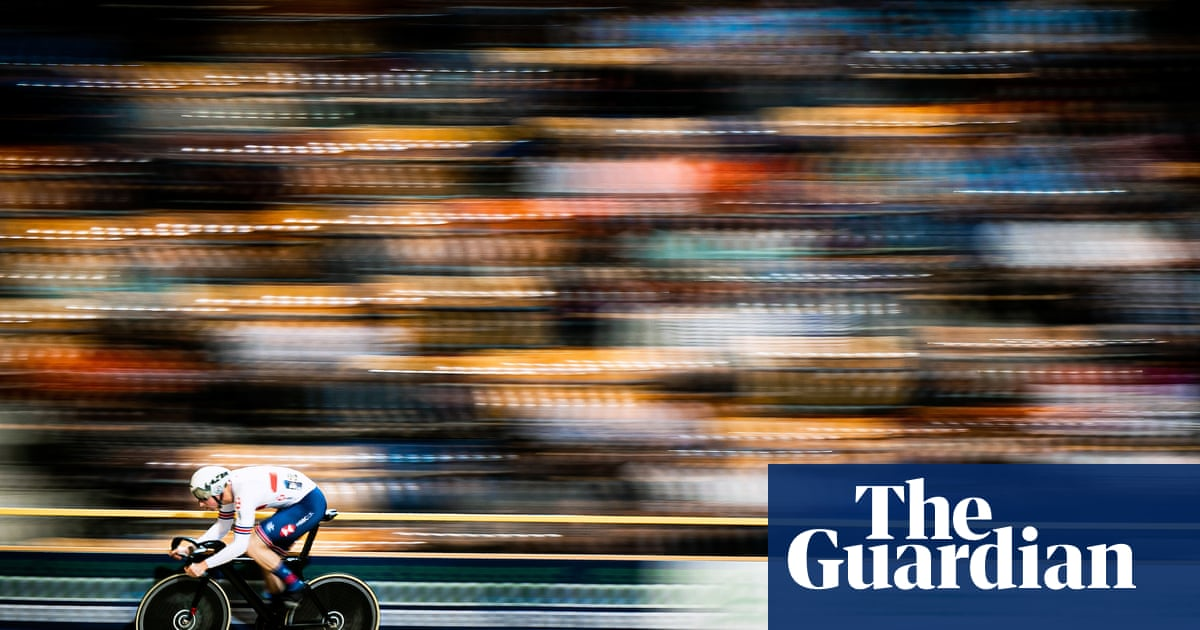 World Sports Photography Awards 2020 - the guardian