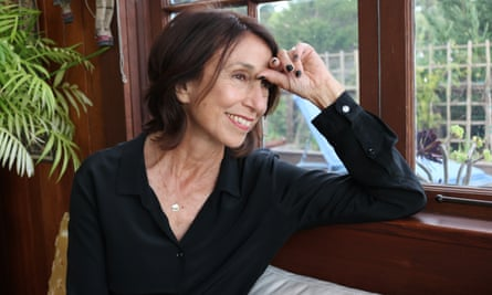 'Technology's always very risky – you never know when it might break' ... Suzanne Ciani.