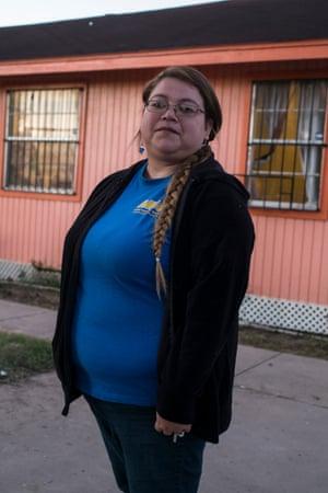 Maria Azuara.