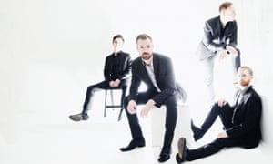 The Jack Quartet