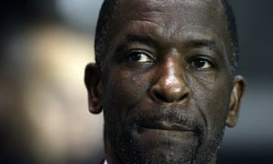 Chris Powell, a fan favourite, brought Charlton back up the last time they were relegated.