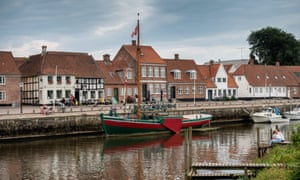 Ribe has long been known as an early trading settlement, but the latest finds demonstrate how stable the community was.