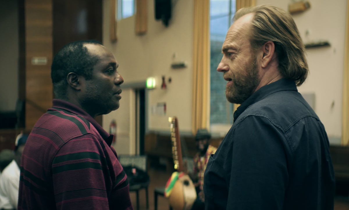 Pathos Tv Porno hearts and bones review – hugo weaving brings characteristic