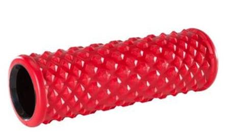 Self-massage is also a good idea. Foam roller by Decathlon, £12.99