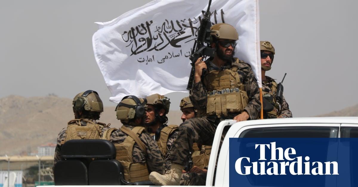 Watchdog warns UK banks of Afghanistan financial crime risks