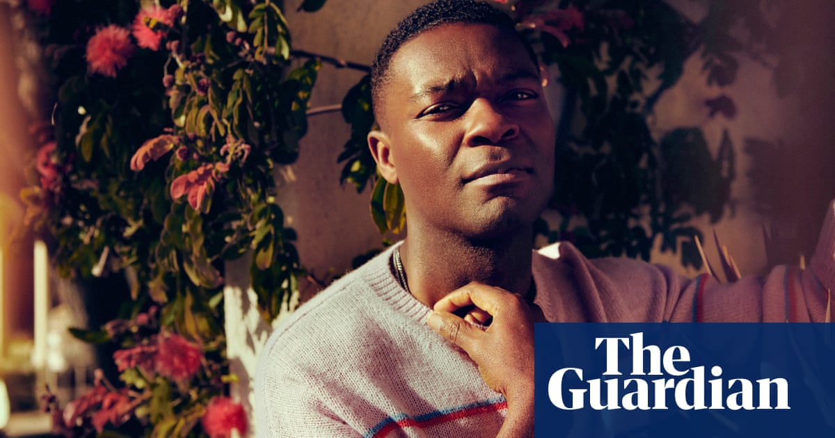 David Oyelowo: Nowhere on Earth has been better at covering up racism than Great Britain