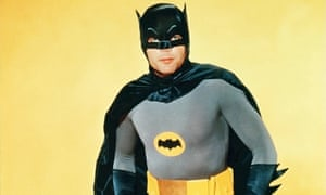 Adam West obituary | Culture | The Guardian
