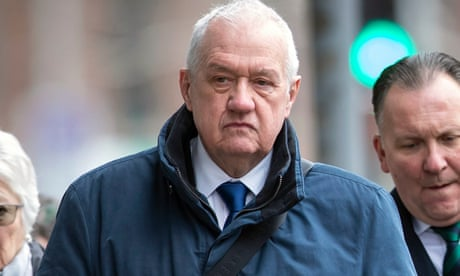 Hillsborough police chief was personally responsible, court told