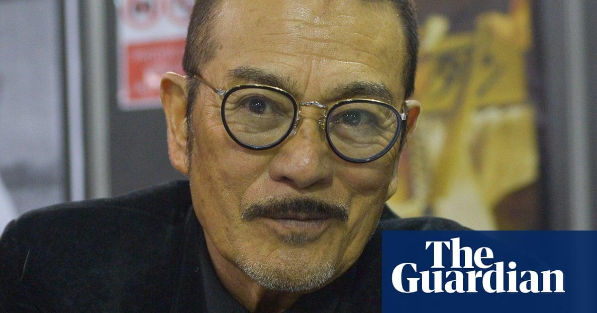 Sonny Chiba, martial arts master and Kill Bill star, dies aged 82