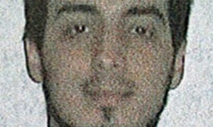 Najim Laachraoui, 24, was one of the two suicide bombers who struck Brussels airport on 22 March.