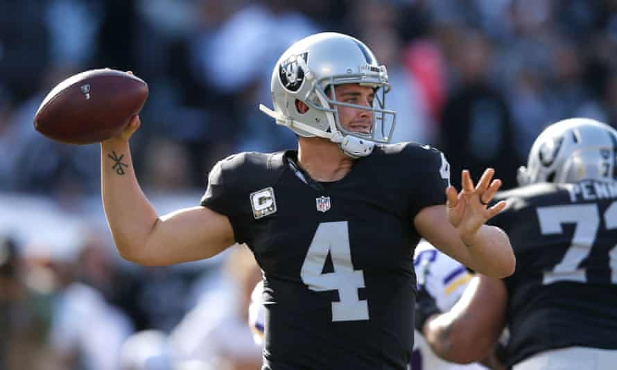 The Raiders will probably be staying in Oakland for the 2016 season – but are they headed to Las Vegas in the future?