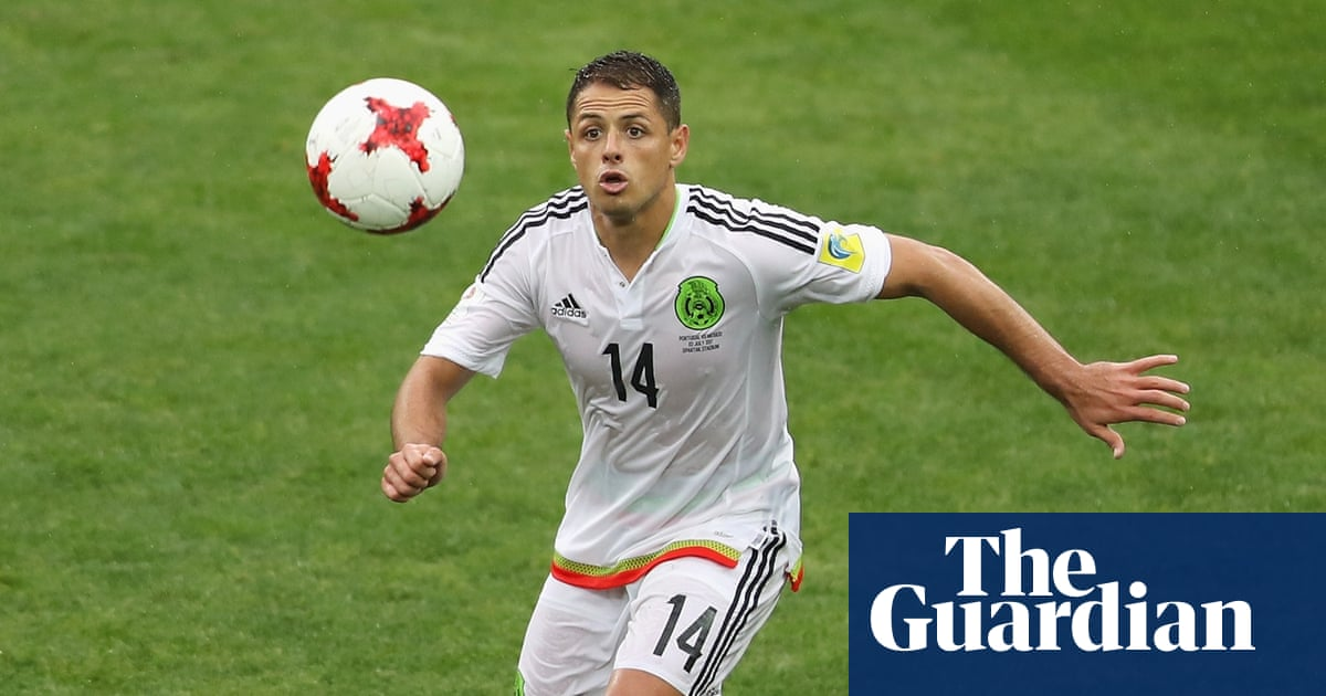 West Ham confirm agreed terms with Bayer Leverkusen to sign Javier Hernández a456469ad