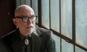Jackie Earle Haley as Odin Quincannon