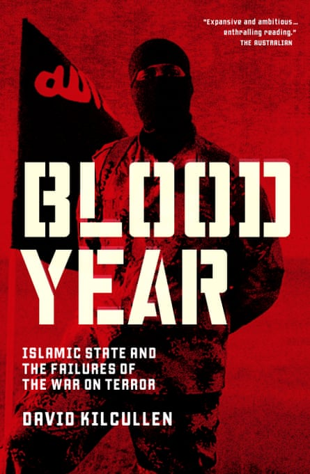Blood Year cover