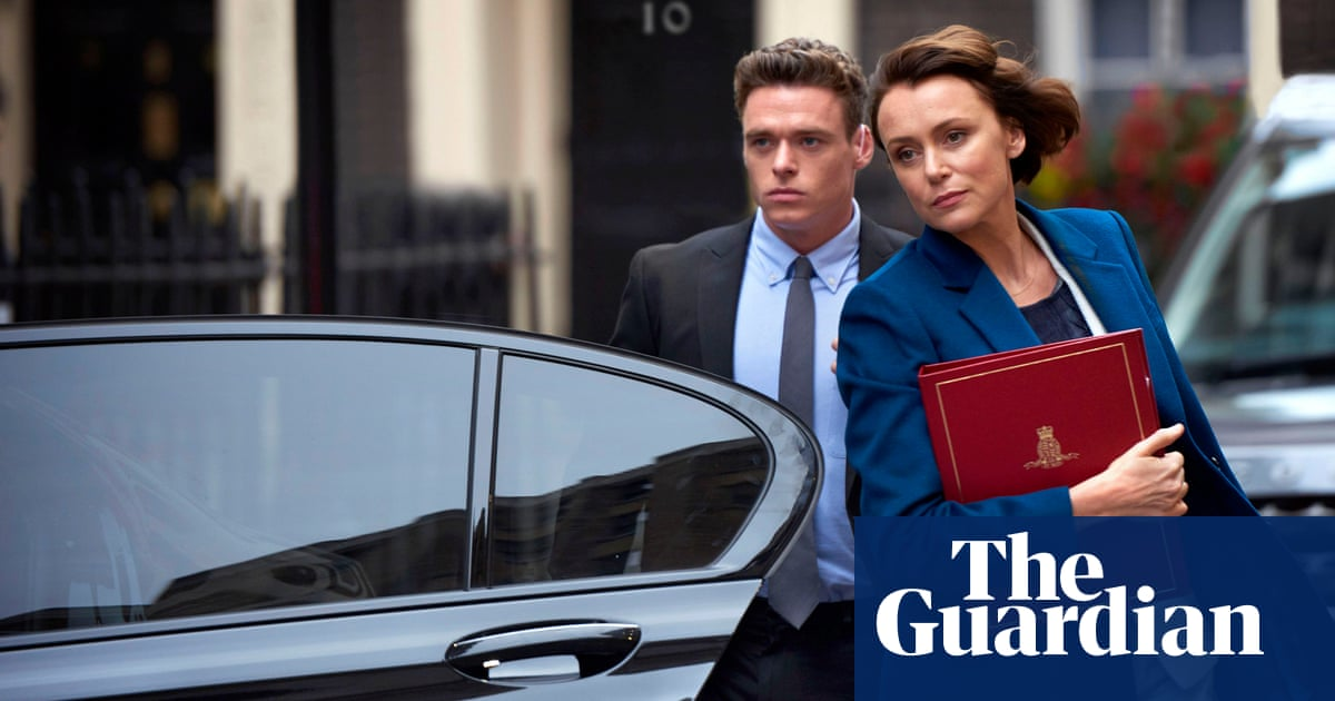 More Bodyguards and Love Islands needed as UK viewers desert TV