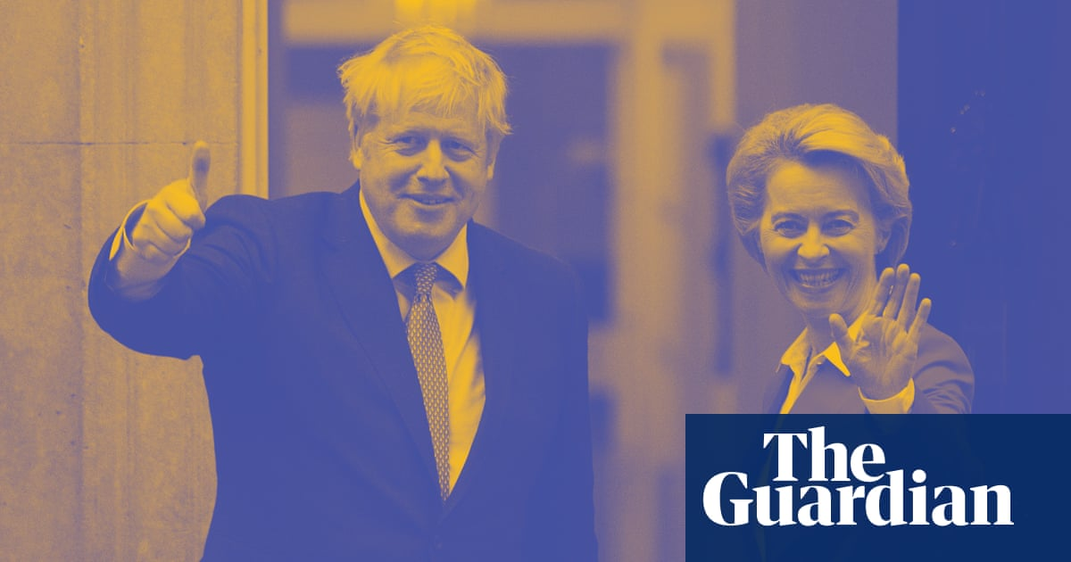 Brexit explained: how it happened and what comes next