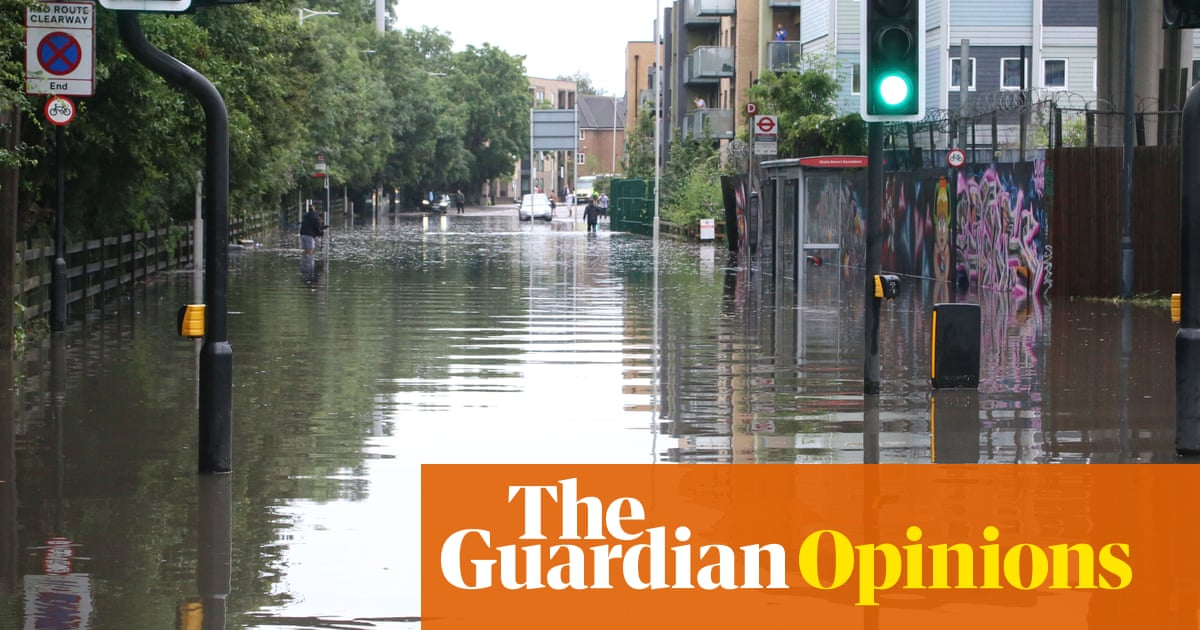 Our biggest enemy is no longer climate denial but climate delay