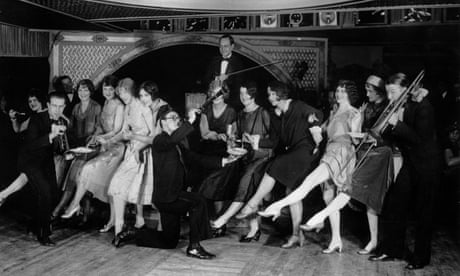 Another roaring 20s? We need to do better than that | Dan Davies