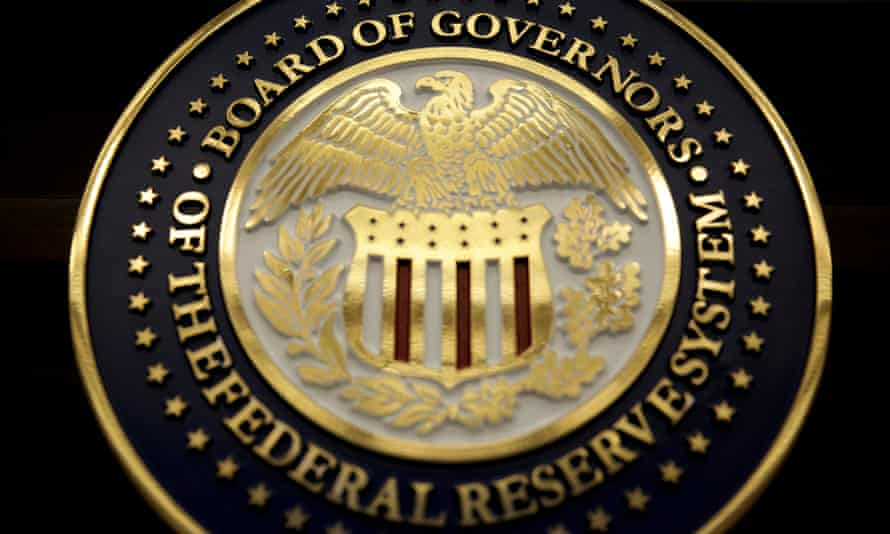 Stephen Moore is Donald Trump's nominee to serve on the Federal Reserve Board.