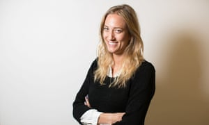Emily Forbes, founder of Seenit.