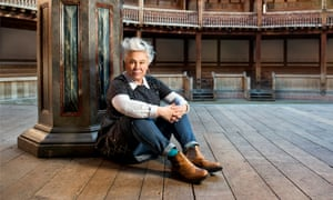 'I don't think it matters that I'm not a Shakespearean scholar' … Emma Rice.