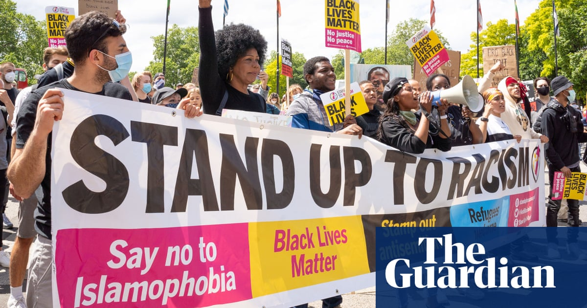 Tell us: did you take part in UK anti-racism protests in 2020?